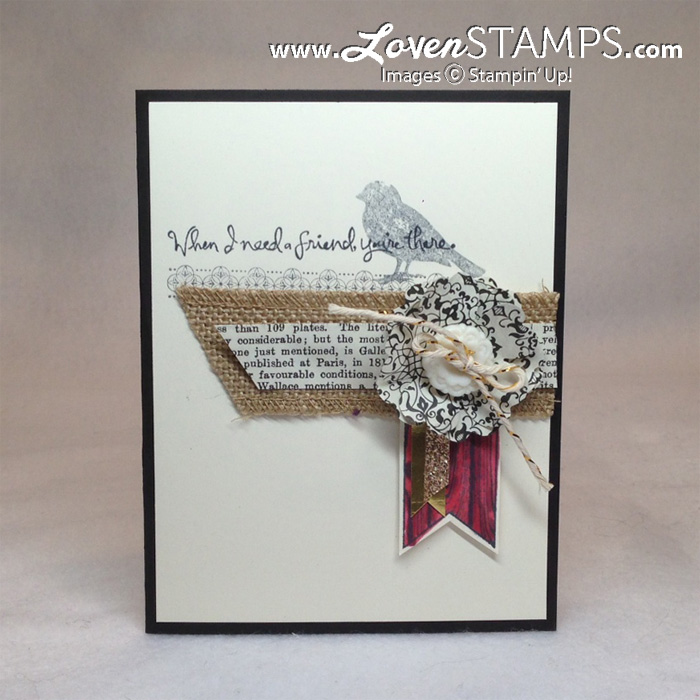 Choose Happiness: Stamps in the Mail Club for November 2014, get your kit at LovenStamps