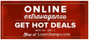 online-extravaganza-deals-lovenstamps-2014-short