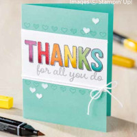 Free Stamps – And Now MORE Free Stamps