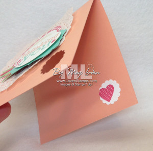 Retiring Stampin' Up! products - Kind & Cozy and the Artisan Label Punch, by LovenStamps