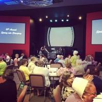 Stampin' Family: Spring Into Stamping Gathering