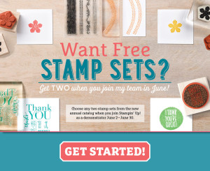get two free stamp sets when you join in june lovenstamps