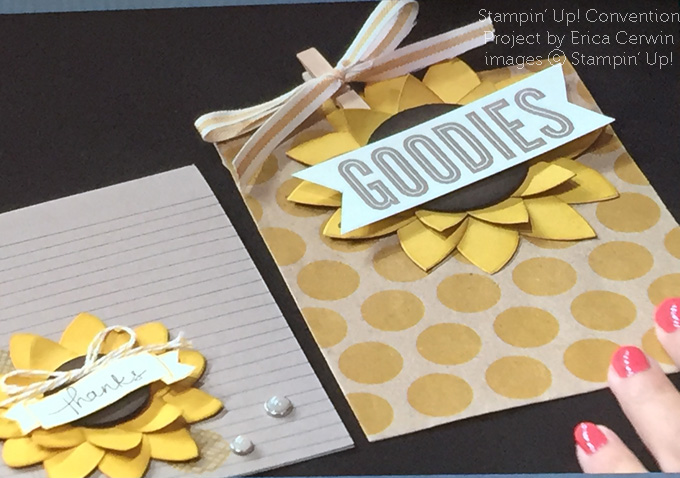 sunflower-gift-pouch-stampin-up-convention