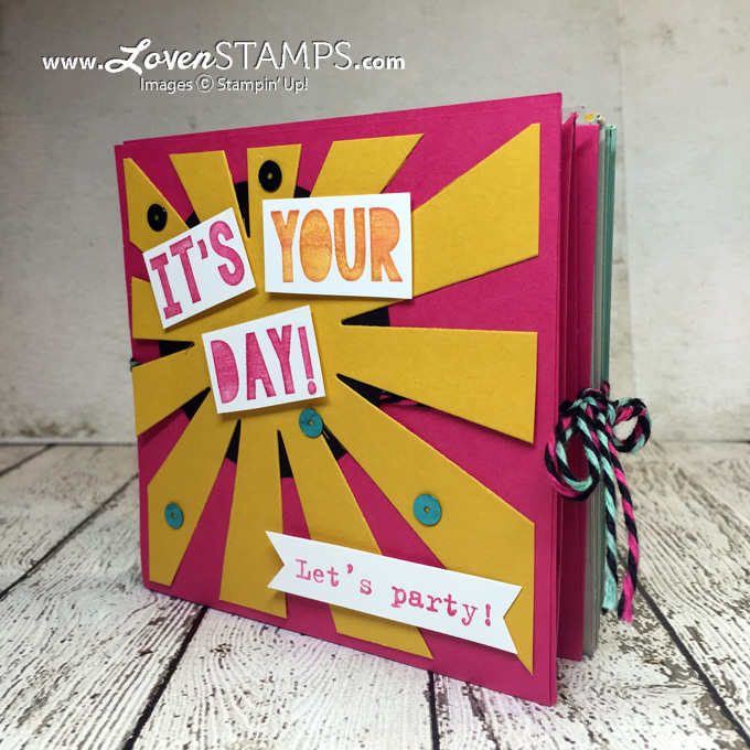 The Pop Up Corner Album Birthday Cards That Party Lovenstamps