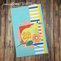 Make Your Own Notepads: More Decorating Ideas