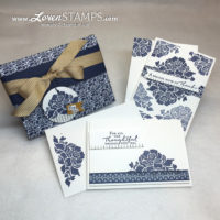 Envelope Punch Board: Make Your Own Card Gift Boxes