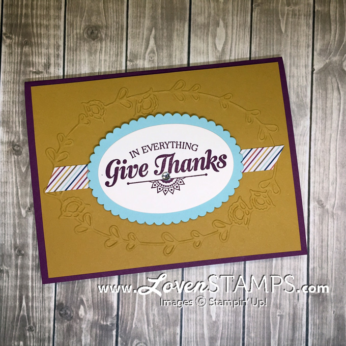 LovenStamps: Petals & Paisleys Suite - with the Suite Sayings stamp set and Paisleys TIEF
