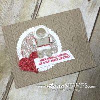 Creating Warm Hearts: Cookie Cutter Eskimo