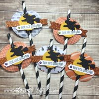 Spooky Fun with Witchy Treats: Halloween Party Picks