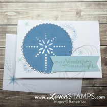 Silver Foil Sheets: Shining through with Star of Light