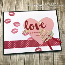 Sealed With Love: Valentine Love Notes