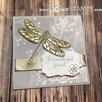 All That Glitters is Gold (and Dragonflies)