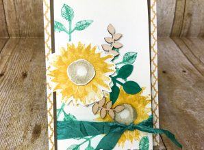 Stampin Up Holiday Catalog Painted Harvest stamp set from the Painted Autumn Suite