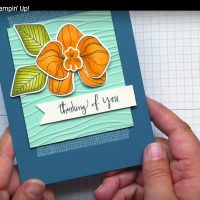 Stampin' Blends are HERE – with Ready-To-Stamp Projects from Meg!