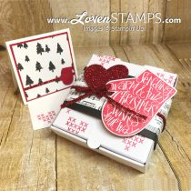 Smitten Mitten Treat Boxes – Perfect For Christmas Gifts