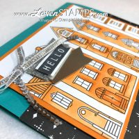 Stampin Blends Marker Tutorial: Shading Objects to Create Dimension