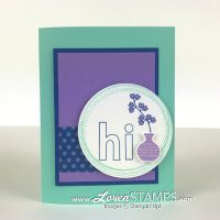 You're Invited! New Stampin' Up! Catalog Release, plus two Premiere Party Invites