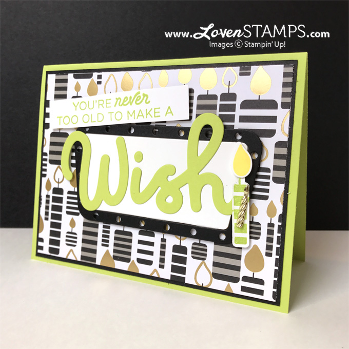 6 Steps To A Successful Birthday Card Broadway Bound Lovenstamps