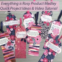 Reality Crafting with Everything is Rosy: Live Video Tutorial