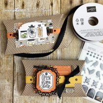 Spooky Halloween Treat Boxes – Just Around the Corner!