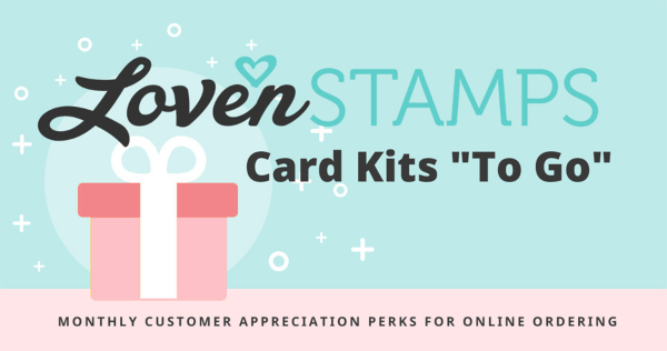 stampin up customer appreciation specials from meg loven lovenstamps stampin up demonstrator