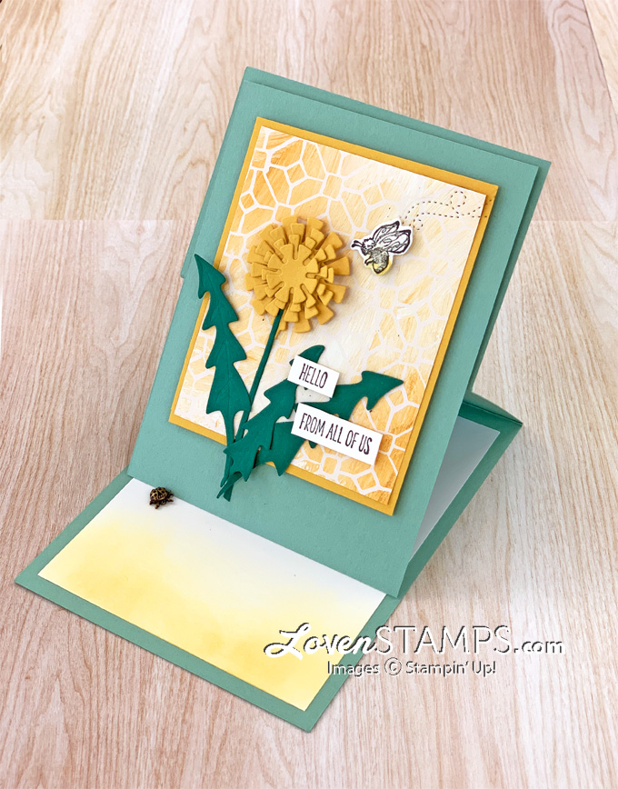 garden-dandy-wishes-bundle-dandelion-paper-piecing-pop-up-easel-card-tutorial-from-lovenstamps-supplies-stampin-up