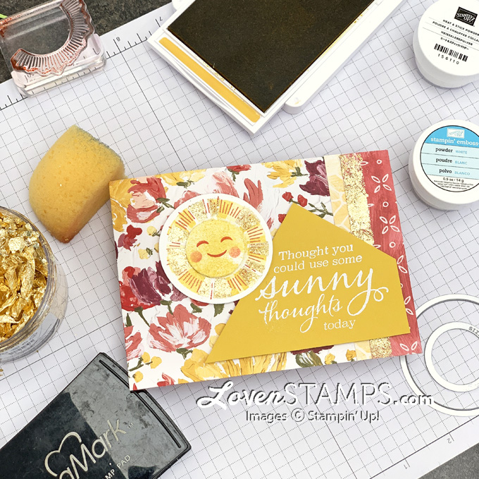 sunny-sentiments-sharing-sunshine-gold-leaf-fine-art-floral-dsp-card-base-tutorial-open