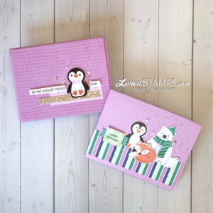 two-penguin-place-card-ideas-stampin-up-sale-a-bration-dsp-knit-together-be-dazzling-paper-punch-art-tutorial