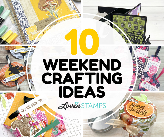 10 paper crafting ideas fall halloween diy project with kids