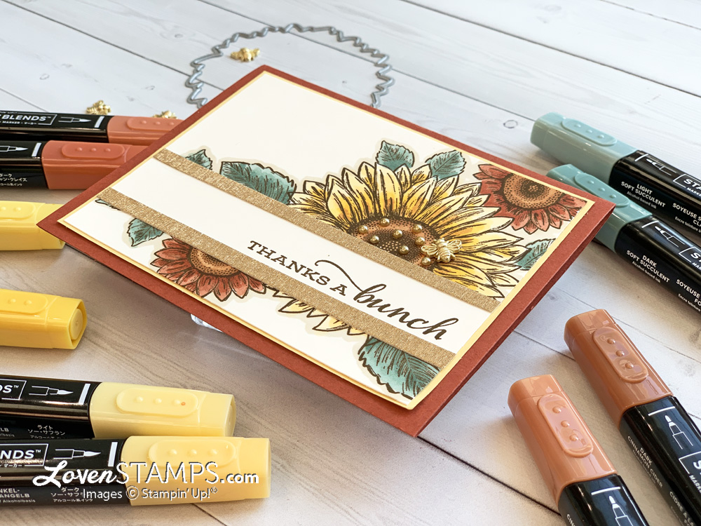 celebrate-sunflowers-learn-how-to-color-stampin-blends-alcohol-markers-bee-trinket-tricks-101-lesson-side