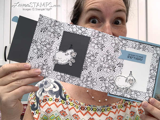 counting-sheep-dies-saleabration-stampin-up-triple-fold-card-layout-beautifully-penned-dsp-lovenstamps-meg-open2