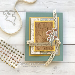 natures-harvest-meadow-triple-fold-card-idea-cork-dspcardbase-stampin-up-supplies-tutorial