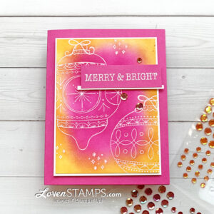 Ombre-Heat-Embossed-Resist-Card-Christmas-to-Remember-with-Stampin-Up-Bright-Baubles-Stamp-Set-tutorial