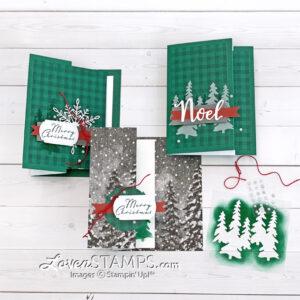 peaceful-christmas-paper-pumpkin-october-2021-alternate-project-card-ideas-fun-fold-blending-brush-masking-tutorial