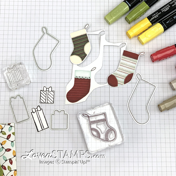 sweet-stockings-stamp-die-cut-designer-series-paper-matching-coordinating-sweet-stockings-suite-collection