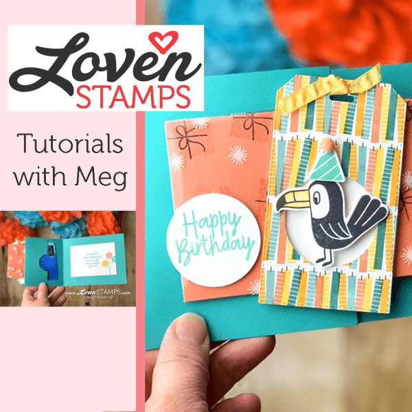 Video Tutorials - Stampin Up